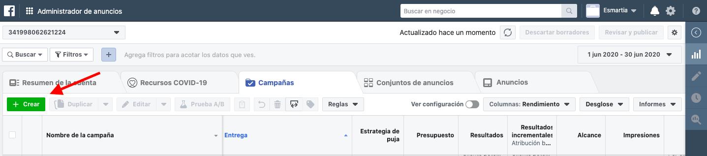 CTA-crear-campaña-facebook