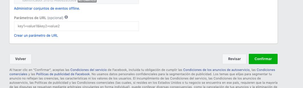 Confirmar-campaña-facebook