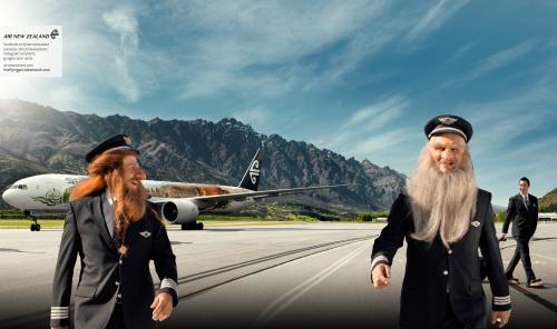 Digital transformation: Air New Zealand
