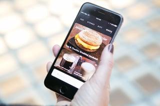 Transformacion digital en el mundo Starbucks