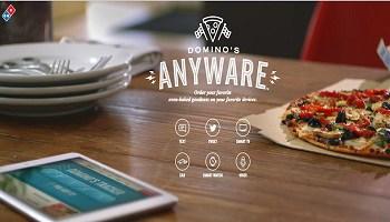 Transformación digital: Dominos Pizza