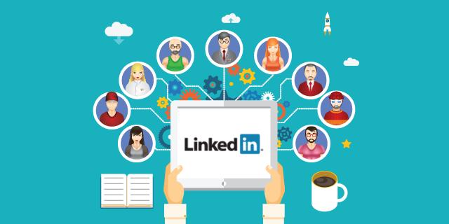 LinkedIn-Comunidad