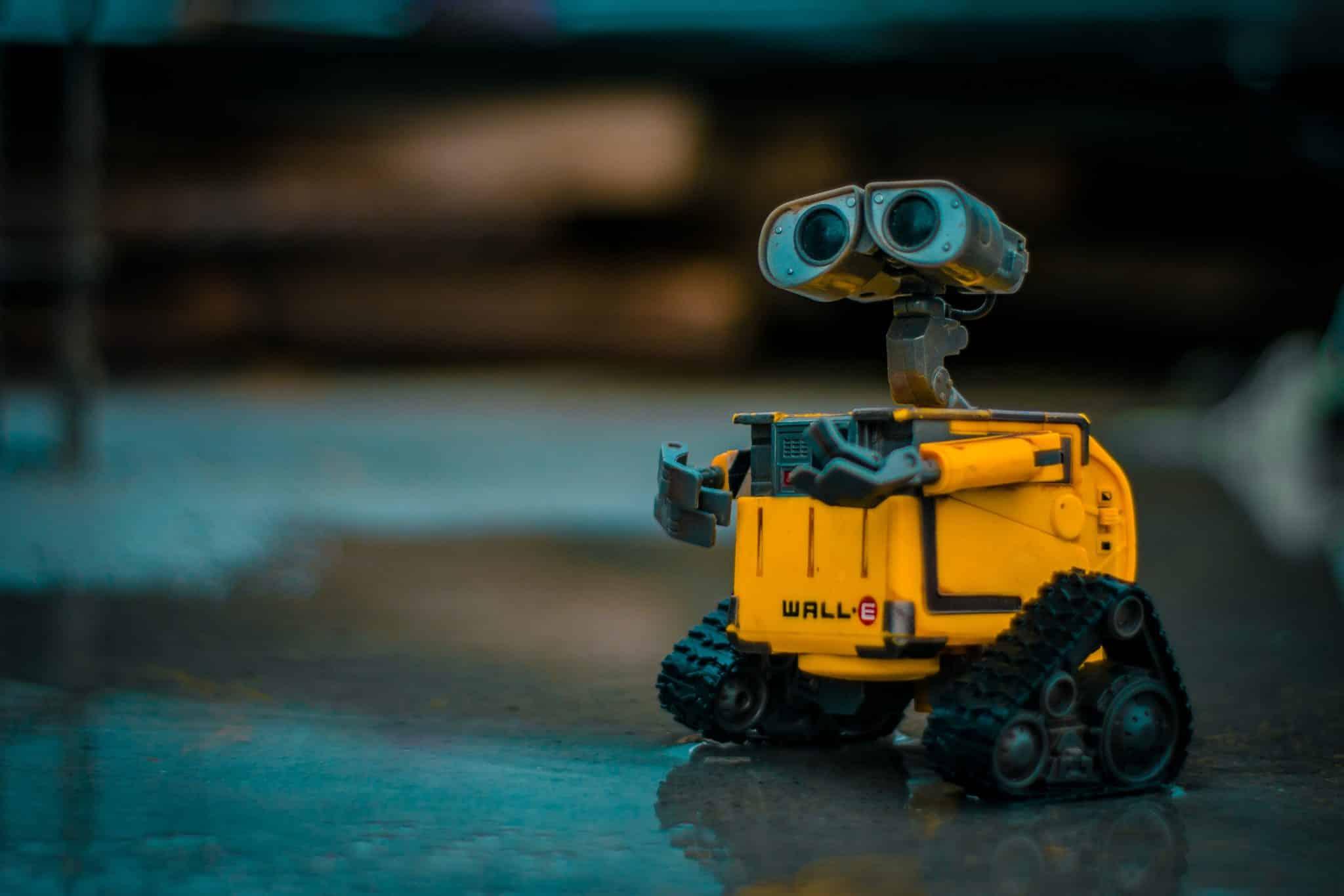 chatbot-wall-e
