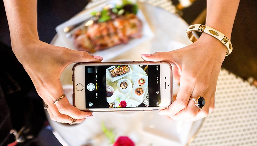 foodies-influencers