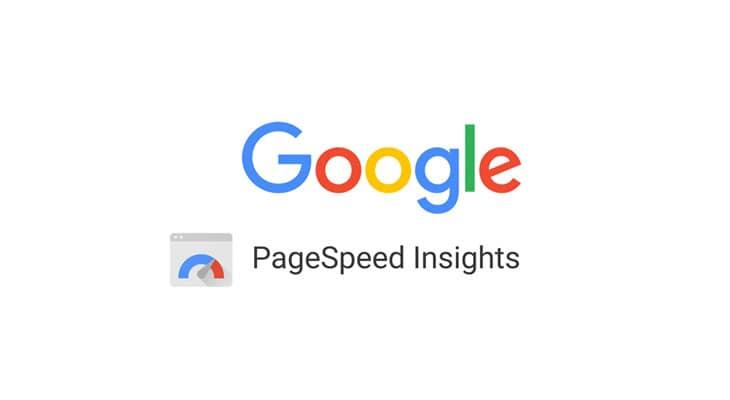 google page speed insights velocidad de carga paginas web