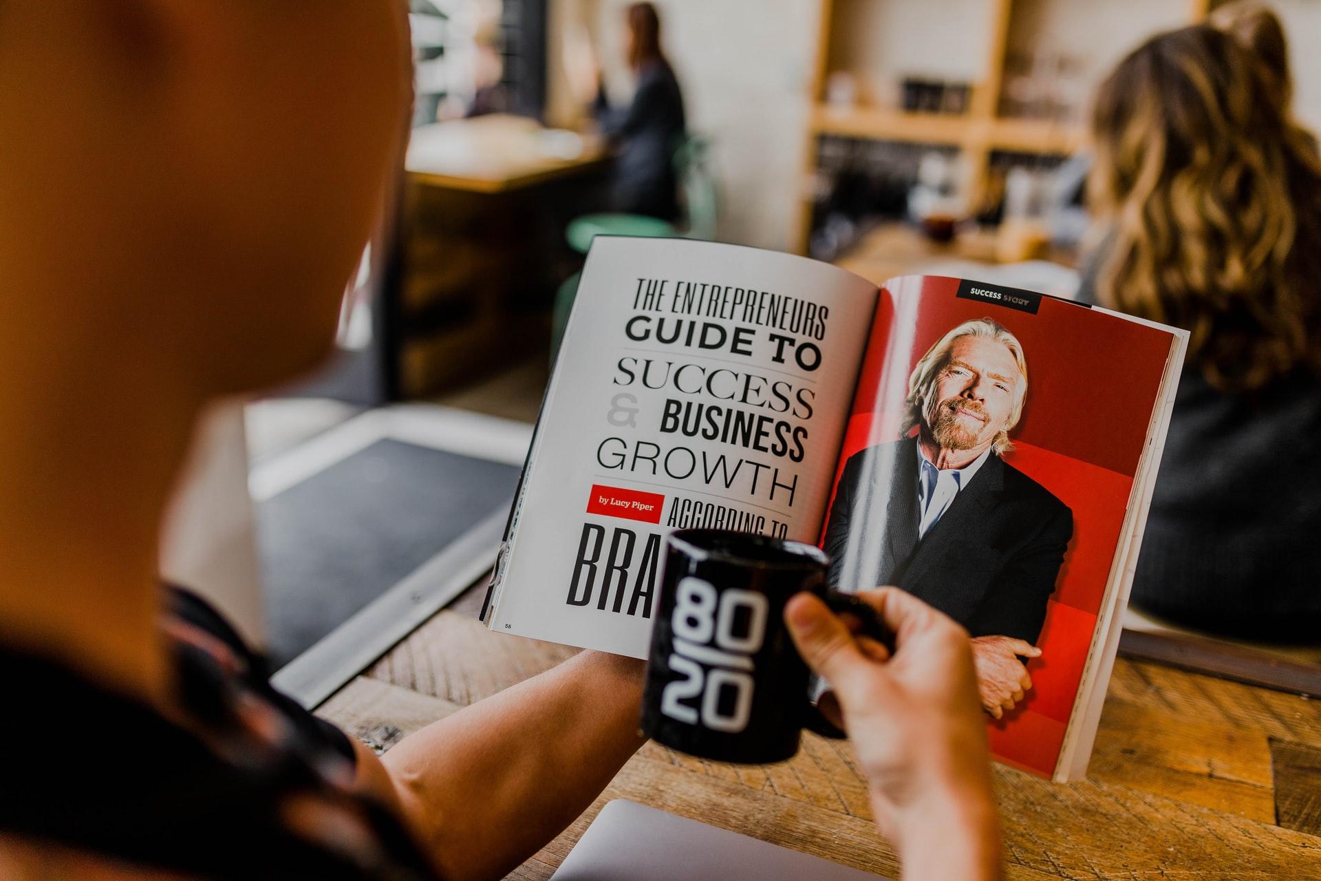 Como escalar un negocio a traves de la transformacion digital