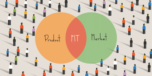 Product Market Fit post
