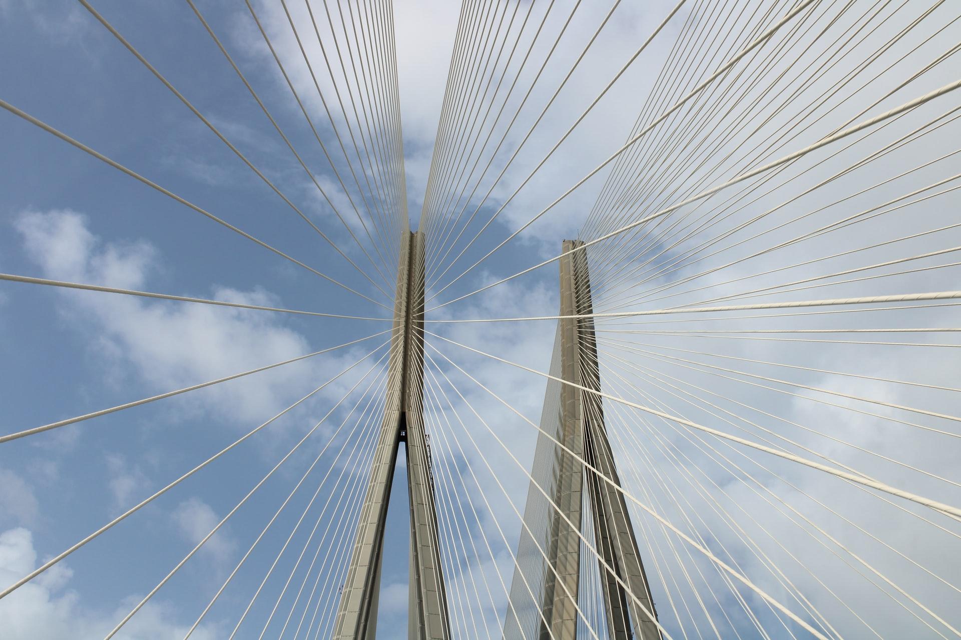 Puente que es linkbuilding